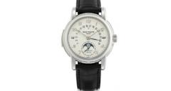 百达翡丽手表保养会持续使用年数吗?