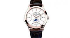 百达翡丽手表保养带来的选择是否很多?