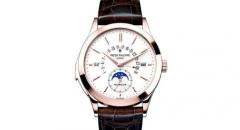 百达翡丽手表正规保养公司选择方法