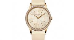百达翡丽手表走时不准是手表质量问题吗?